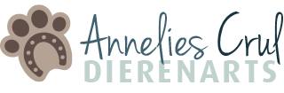 Dierenarts Annelies Crul Logo